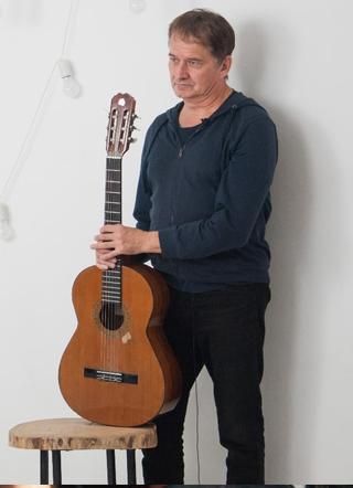 Юрий Миргородский